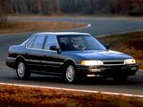 Photos of Acura Legend (1986–1990)