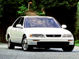 Photos of Acura Legend (1990–1995)