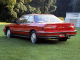 Pictures of Acura Legend Coupe (1987–1990)