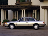 Wallpapers of Acura Legend Coupe (1987–1990)