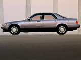 Acura Legend (1990–1995) wallpapers