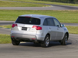 Acura MDX (2006–2009) pictures