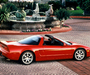 Images of Acura NSX-T (1995–2001)