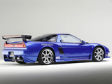 Photos of Acura NSX by Duke Tubtim (2003)