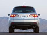 Acura RDX (2009–2012) pictures