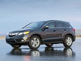 Acura RDX (2012) images