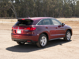 Images of Acura RDX (2013)