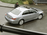 Images of Acura RL (2010)