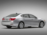 Acura RLX (2013) wallpapers