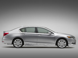 Images of Acura RLX (2013)