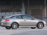Acura RSX Type-S Factory Performance Package (2003–2004) pictures