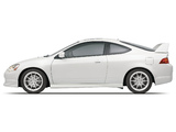 Acura RSX Type-S A-Spec (2004) images