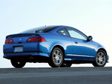 Acura RSX (2005–2006) pictures