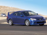 Images of Acura RSX Type-S A-Spec (2004)