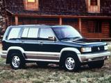 Acura SLX (1996–1998) pictures