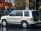 Photos of Acura SLX (1998–1999)