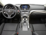 Acura TL SH-AWD (2008–2011) images