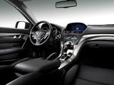 Acura TL (2008–2011) photos