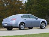 Acura TL (2011) photos