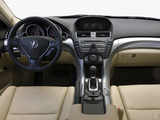 Wallpapers of Acura TL (2008–2011)
