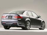 Acura TSX A-Spec Concept (2005) images