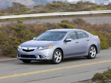 Acura TSX (2010) images