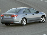 Acura TSX (2010) pictures