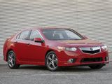 Acura TSX Special Edition (2011) images