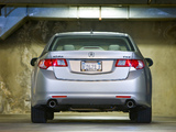 Images of Acura TSX (2008–2010)