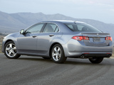 Images of Acura TSX (2010)