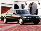 Images of Acura Vigor (1991–1994)
