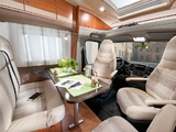 Images of Adria Compact SL (2010)