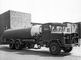 Images of AEC 690 Tanker (1964–1971)