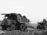 Images of AEC Dumptruck 10 3673M (1959–1963)