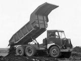 Pictures of AEC Dumptruck 10 3673M (1959–1963)