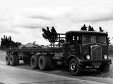 AEC Mammoth Major 6 MkII O366 (1934–1948) photos