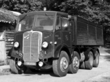 AEC Mammoth Major 6 MkIII G6/G8 3671 (1948–1961) pictures
