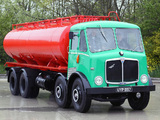 AEC Mammoth Major 6 MkIII Tanker G8 (1955–1961) pictures