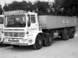 AEC Mammoth Major TG8 (1965–1978) photos