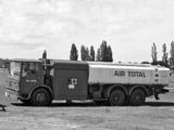 AEC Mammoth Major Air Tanker TG6 (1965–1978) wallpapers