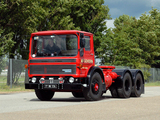 Images of AEC Mammoth Major TG6 (1965–1978)