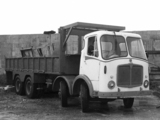 Photos of AEC Mammoth Major 8 MkV G8RA (1959–1966)