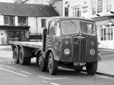 Pictures of AEC Mammoth Major 6 MkIII G6/G8 3671 (1948–1961)