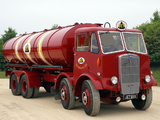 Pictures of AEC Mammoth Major 8 MkIII Tanker 3871 (1948–1961)