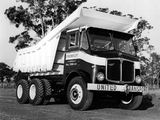 Pictures of AEC Mammoth Major 6 MkIII Dump Truck G6 (1955–1961)