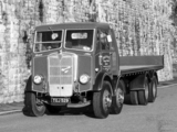 Wallpapers of AEC Mammoth Major 8 MkIII Tanker 3871 (1948–1961)