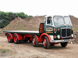AEC Mammoth Major 8 MkV G8RA (1959–1966) wallpapers