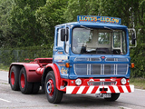 Wallpapers of AEC Mammoth Major TG6 (1965–1978)
