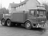 Wallpapers of AEC Mammoth Major Tow Truck TG6 (1965–1978)