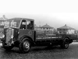 AEC Mandator 669 (1931–1935) pictures